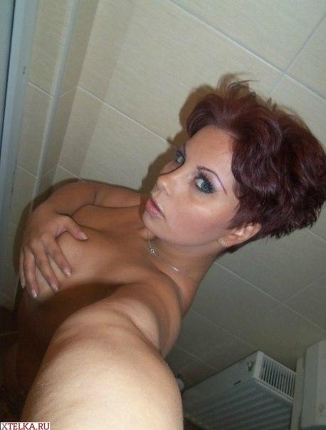 Красивая любовница невероятно сексуальна - порно фото