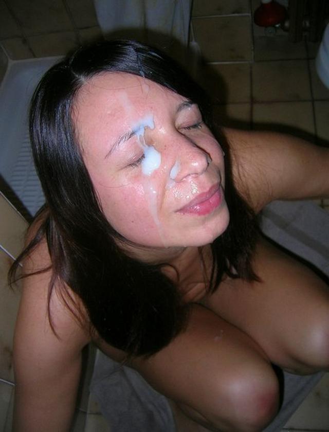 Мордаха Юльки Залита Липкой Кончей Порно Фото И Секс Фотографии